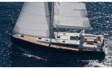 Oceanis 48, Bordeaux