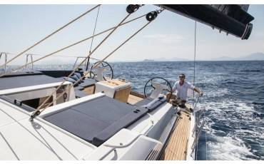 Oceanis 51.1, IRMO