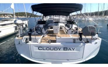 Oceanis 51.1 Cloudy Bay