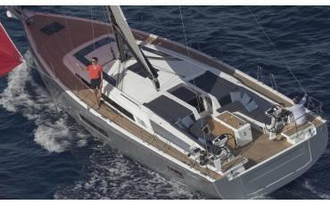 Oceanis 51.1, NN