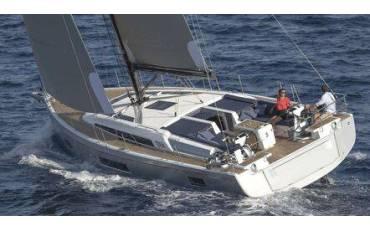 Oceanis 51.1, Obelix