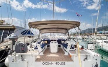 Oceanis 51.1, OCEAN HOUSE