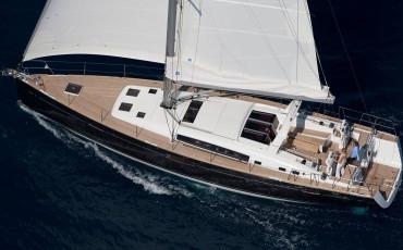 Oceanis 58, Queen Axiera