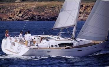 Oceanis Clipper 461, Rose Runner