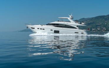 Princess 82, Larimar II
