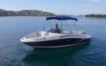 Sea Ray 185 Sport, 1045 VD (D)