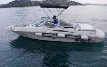 Sea Ray 205 Sport, 704 VD (D)