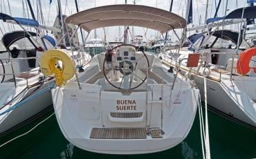 Sun Odyssey 33i, Buena Suerte