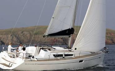 Sun Odyssey 36i, Atreides