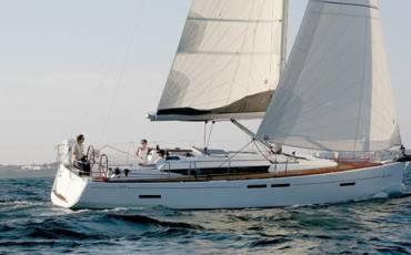 Sun Odyssey 409 Performance, Stellina II