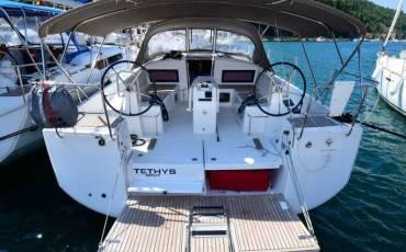 Sun Odyssey 440, Tethys