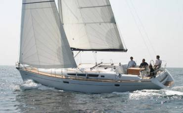 Sun Odyssey 45, Marco Polo
