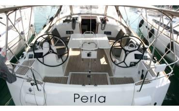 Sun Odyssey 479, Perla