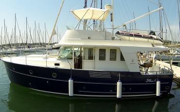Swift Trawler 42, Podatok