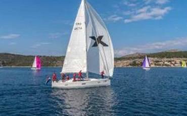 x-Yacht X4³ Xirena